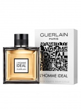 Guerlain L' Homme Ideal EDT тоалетна вода за мъже