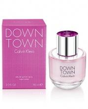 Calvin Klein DownTown EDP дамски парфюм без опаковка