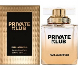 Karl Lagerfeld Private Klub EDP дамски парфюм