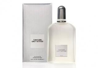 Tom Ford Grey Vetiver EDP мъжки парфюм без опаковка
