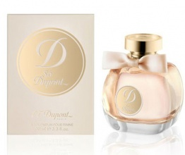 S.T. Dupont So EDP дамски парфюм