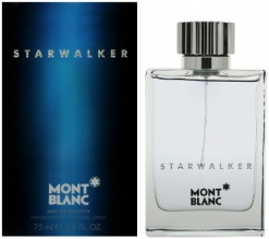 Mont Blanc Starwalker EDT тоалетна вода за мъже