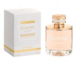 Boucheron Quatre EDP дамски парфюм
