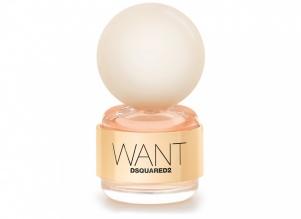 Dsquared² Want EDP дамски парфюм без опаковка