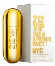 Carolina Herrera 212 VIP EDP дамски парфюм