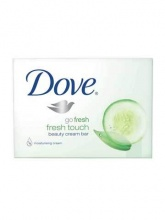 Dove Go Fresh Touch крем сапун