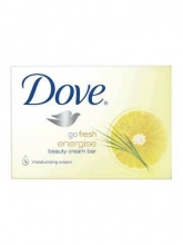 Dove Go Fresh Energize крем сапун