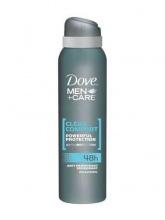 Dove Men+ Care Clean Comfort дезодорант за мъже