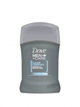 Dove Men+ Care Clean Comfort стик за мъже