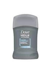 Dove Men+ Care Clean Comfort стик за мъже