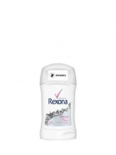Rexona Crystal Clear Pure стик за жени