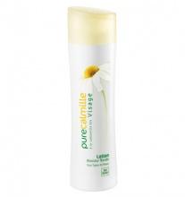Yves Rocher Pure calmille lotion douceur florale почистващ лосион за лице 200 мл