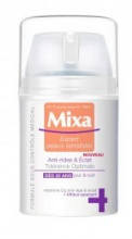 Mixa Anti - Wrinkle & Firmines 45+ крем против бръчки