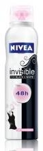 Nivea Invisible Clear дезодорант за жени
