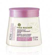 Yves Rocher Active Sensitive Hydratant хидратиращ дневен крем за чувствителна кожа