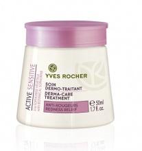 Yves Rocher Active Sensitive Soin Anti-Rougeurs крем против зачервяване на чувствителна  кожата