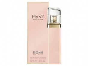 Hugo Boss Ma Vie EDP дамски парфюм