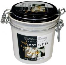 Bettina Barty Rice Milk & Vanilla масло за тяло