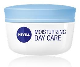 Nivea Visage Aqua Effect Day Care Moisturasing хидратиращ дневен крем за лице за нормална кожа