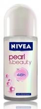 Nivea Pearl & Beauty рол-он за жени
