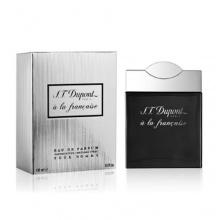 S.T. Dupont A La Francaise EDP мъжки парфюм