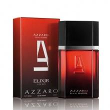 Azzaro Pour Homme Elixir EDT тоалетна вода за мъже без опаковка