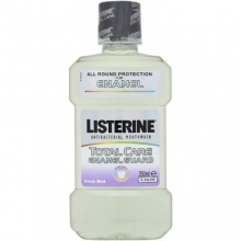Listerine Total Care Enamel вода за уста