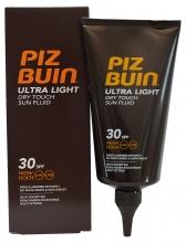Piz Buin Ultra Light слънцезащитен флуид SPF30