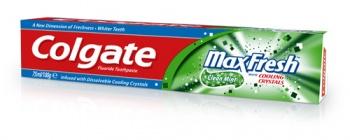 Colgate Max Fresh паста за зъби 75мл