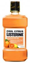 Listerine Cool Citrus вода за уста