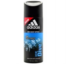 Adidas Ice Dive дезодорант за мъже