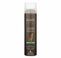 Alterna Bamboo Style Cleanse Extend Translucent Dry Shampoo Bamboo Leaf сух шампоан