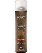 Alterna Bamboo Style Cleanse Extend Translucent Dry Shampoo Mango Coconut сух шампоан
