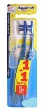 Aquafresh Extra Interdental четка за зъби 2бр