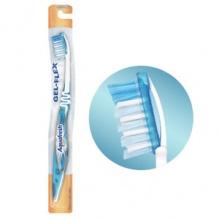 Aquafresh Gel Flex четка за зъби