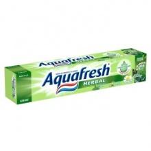 Aquafresh Herbal паста за зъби