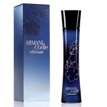 Giorgio Armani Code Ultimate Intense EDP дамски парфюм