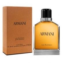 Giorgio Armani Eau D'Aromes EDT тоалетна вода за мъже