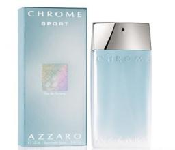 Azzaro Chrome Sport EDT тоалетна вода за мъже