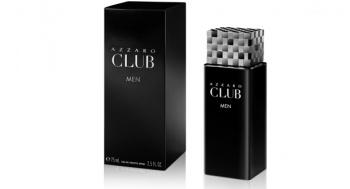 Azzaro Club EDT тоалетна вода за мъже