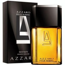 Azzaro Pour Homme EDT тоалетна вода за мъже без опаковка