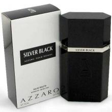 Azzaro Silver Black EDT тоалетна вода за мъже