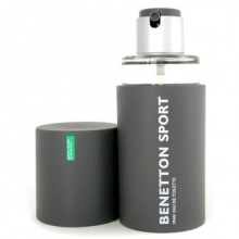 Benetton Sport EDT тоалетна вода за мъже без опаковка