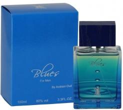 Arabian Oud Blues EDP мъжки парфюм