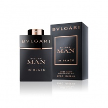 Bvlgari Man In Black EDP парфюм за мъже