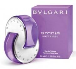 Bvlgari Omnia Amethyste EDT тоалетна вода за жени без опаковка
