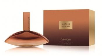 Calvin Klein Euphoria Amber Gold EDP дамски парфюм