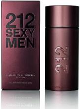 Carolina Herrera 212 Sexy EDT тоалетна вода за мъже