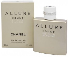 Chanel Allure Edition Blanche EDP парфюм за мъже