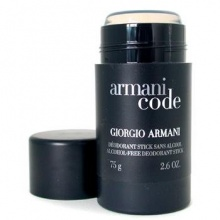 Giorgio Armani Code стик за мъже
